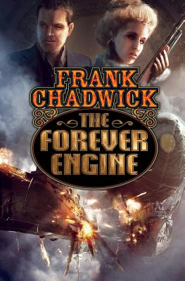 The Forever Engine Cover Image