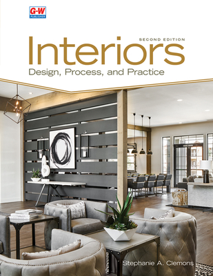 Interiors: Design, Process, and Practice Cover Image