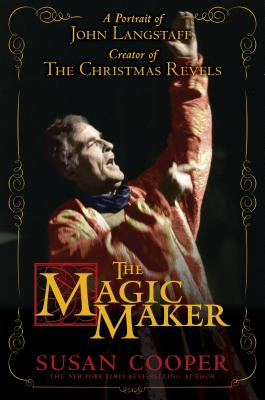 The Magic Maker Cover