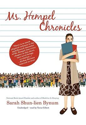 Ms. Hempel Chronicles Cover
