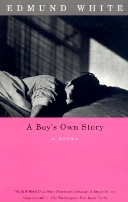 A Boy's Own Story Cover Image