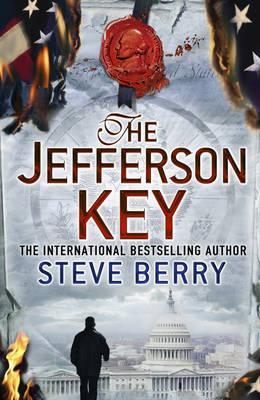 Jefferson Key Cover