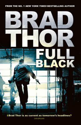 Full Black Cover Image