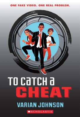 To Catch a Cheat: A Jackson Greene Novel: A Jackson Greene Novel Cover Image