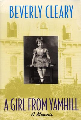 A Girl from Yamhill Cover