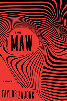 Cover for The Maw