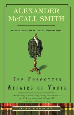 The Forgotten Affairs of Youth Cover