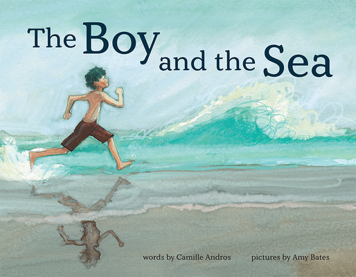 The Boy and the Sea Cover Image