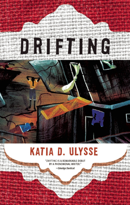 Cover for Drifting