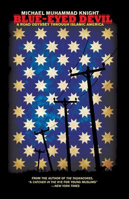 Cover for Blue-Eyed Devil