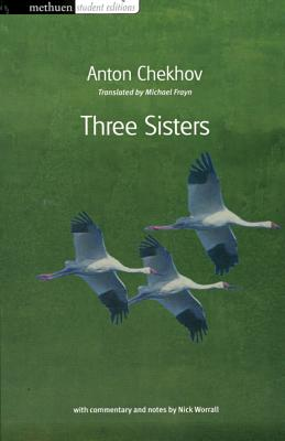 Three Sisters (Student Editions) Cover Image