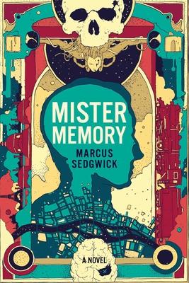 Cover for Mister Memory