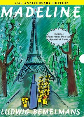 Cover for Madeline 75th Anniversary Edition