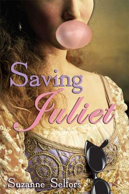 Saving Juliet Cover