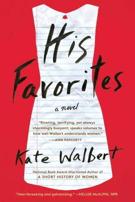 His Favorites: A Novel Cover