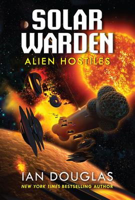 Alien Hostiles: Solar Warden Book Two Cover Image