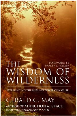 The Wisdom of Wilderness Cover