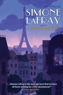Cover for Simone LaFray and the Chocolatiers' Ball