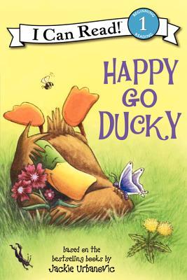 Happy Go Ducky Cover