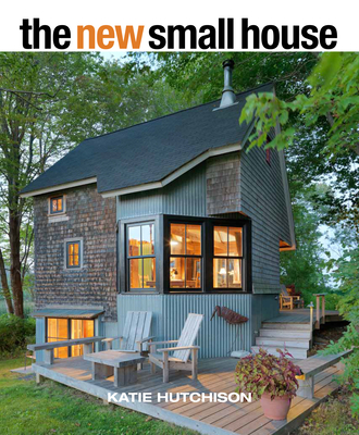 The New Small House Cover