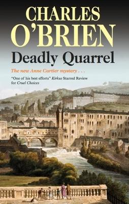 Deadly Quarrel Cover