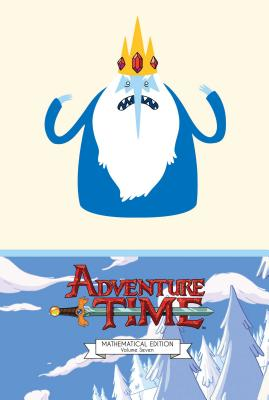 Adventure Time by Ryan North