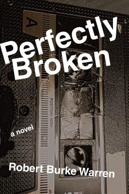 Perfectly Broken Cover Image