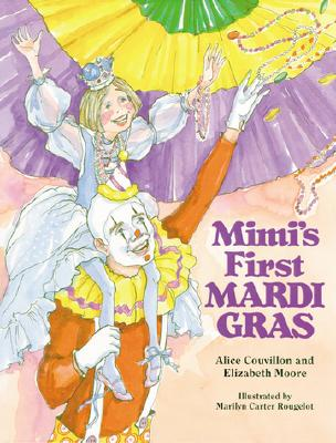 Mimi's First Mardi Gras Cover Image
