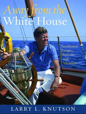 Away from the White House Cover