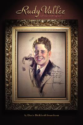 Rudy Vallee Cover Image