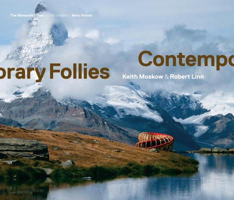 Contemporary Follies Cover Image