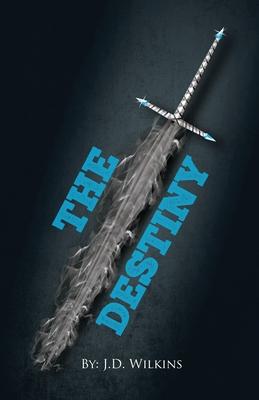 The Destiny (Destiny Trilogy #1) Cover Image