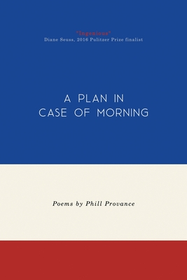 Cover for A Plan in Case of Morning