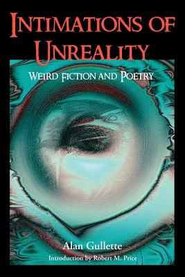 Intimations of Unreality Cover