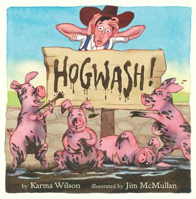 Hogwash! Cover