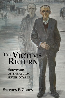 The Victims Return Cover