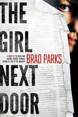 The Girl Next Door: A Mystery (Carter Ross Mysteries #3) Cover Image