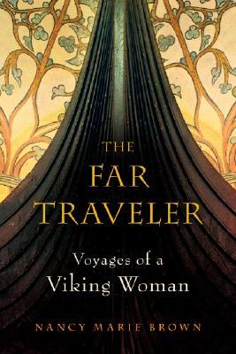 The Far Traveler Cover