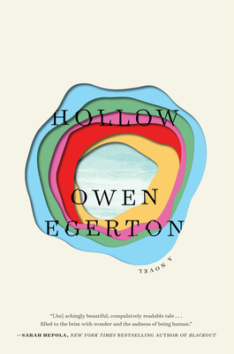 Hollow Cover Image
