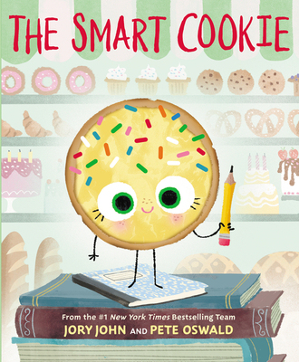 The Smart Cookie Cover Image