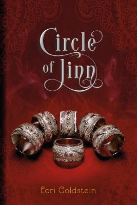 Circle of Jinn Cover