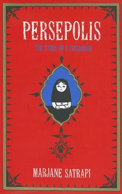 Persepolis Cover Image