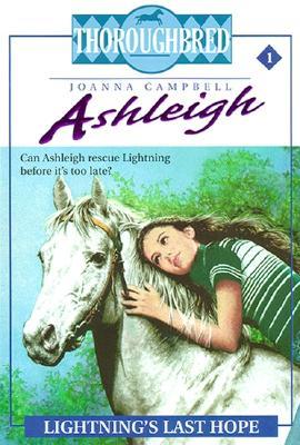 Ashleigh #1 Lightning's Last Hope Cover Image