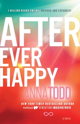 After Ever Happy (The After Series #4) Cover Image