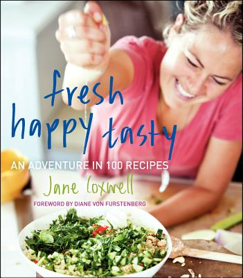 Fresh Happy Tasty Cover