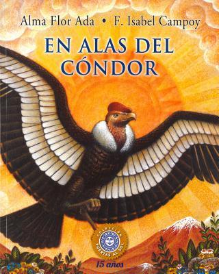 En Alas del Cóndor (Puertas Al Sol / Gateways to the Sun) Cover Image