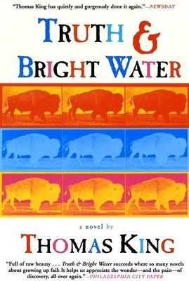 Truth and Bright Water Cover Image