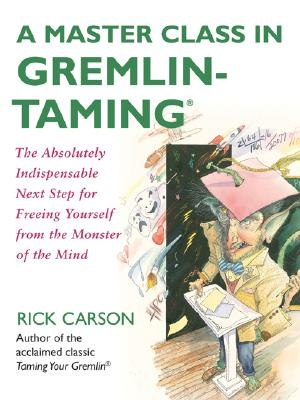 A Master Class in Gremlin-Taming Cover