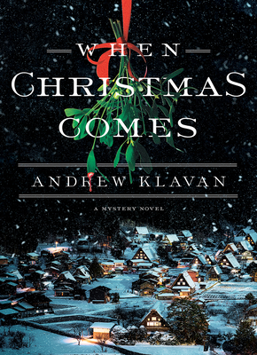 When Christmas Comes Cover Image