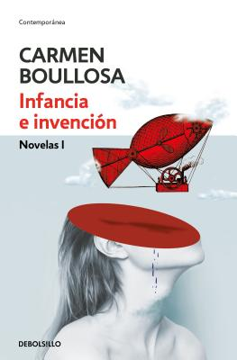 Infancia e invención / Youth and Invention Cover Image